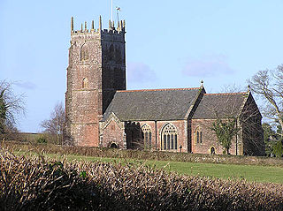Lydeard St Lawrence Human settlement in England