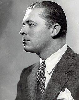 Lyle Talbot American actor (1902–1996)