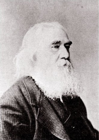 Anarchism in the United States - Lysander Spooner