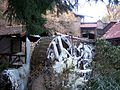 Mühlrad Buschmühle (Niederau).JPG