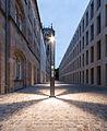 Münster, Liudgerhaus und Diözesanbibliothek -- 2014 -- 0308.jpg