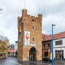 Münstertor, Zülpich 9986