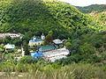 Mănăstirea Saharna (vedere de la Talpa Maicii Domnului).JPG