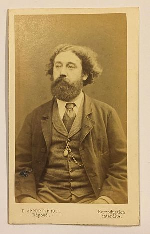 Maurice Joly - Image: M.Joly