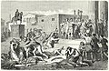 M565681 The-Triumvirate-of-Mark-Antony-Marcus-Aemilius-Lepidus-and-Octavian-proclaiming-proscriptions-against-their-political-e.jpg
