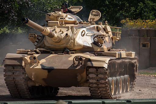 M60 A3 (7527994088)