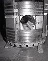 MAGNETO HYDRODYNAMICS MHD NEON COIL STACK AND BUILDING OF HIGH PRESSURE COMPRESSOR - NARA - 17424274.jpg