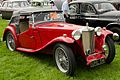 MG TC Midget (1948) - 14474595963.jpg