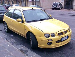 MG ZR in Italy.jpg