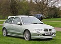 MG ZR registered March 2002 1396cc.jpg