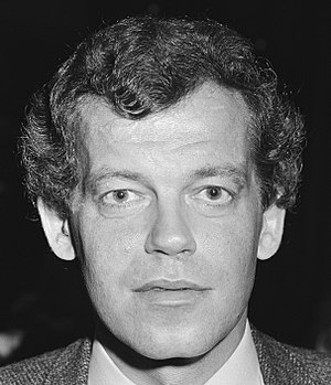 Leader of the Democrats 66 - Maarten Engwirda