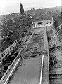 Maastricht, bouw Wilhelminabrug (1).jpg