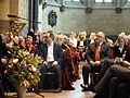 Maastricht-39e Diesviering in de St. Janskerk (Universiteit Maastricht) (13).JPG