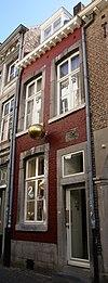 maastricht - rijksmonument 27596 - stokstraat 33 20100718