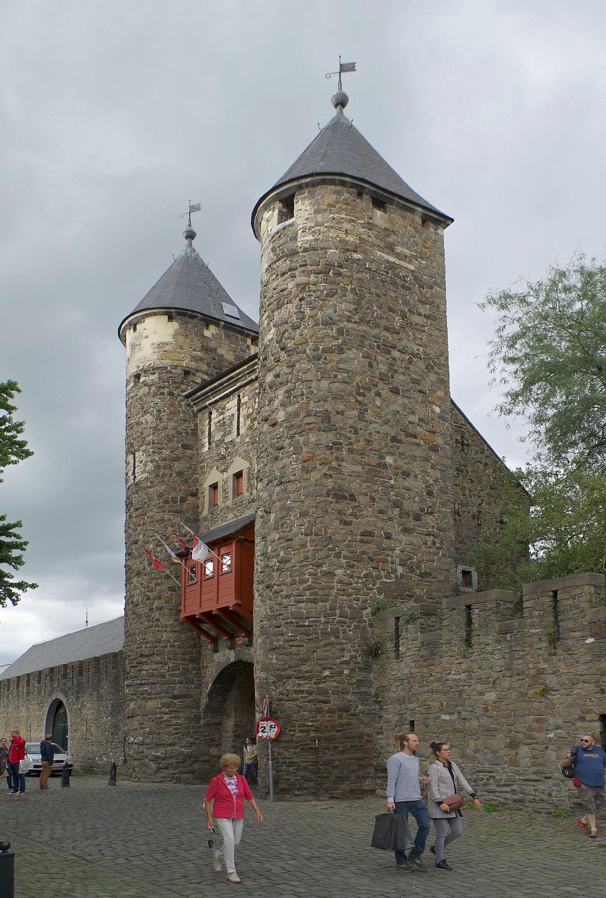 Maastricht Einwohnerzahl