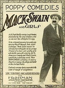Mack Swain Mack Swain
