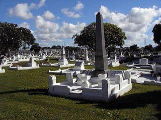 Mackay General Cemetery