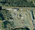 Madison SLE station construction aerial view, March 2008.PNG