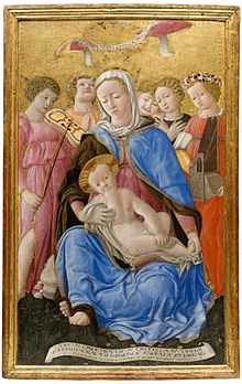 Mary (mother of Jesus) - Wikipedia, the free encyclopedia