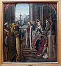 Master of the Cologne legend of St. Ursula