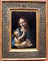 Maestro della pala sforzesca, madonna col bambino, 1500-10 ca.JPG