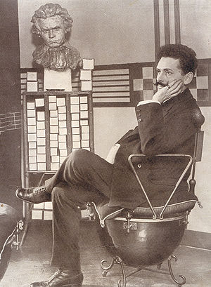 José Serrano (composer) - José Serrano (1914)