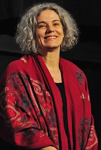 Maia Morgenstern - Maia Morgenstern in November 2018