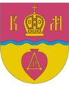 Coat of arms of Макарів