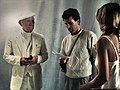 Making of ILLUSION INFINITY, director Roger Steinmann with Ray Walston & Jolie Jackunas.jpg