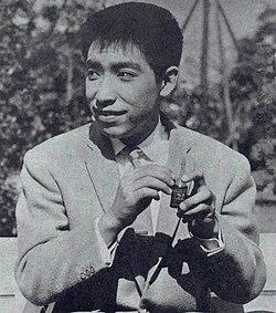 藤田まこと - ウィキペディアより引用