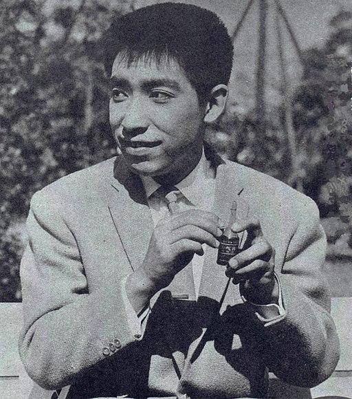 Makoto Fujita