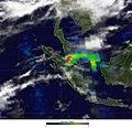 Malaysian Haze 2005 Aerosol Index.jpg