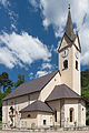 Malborghetto Via Bamberga Pfarrkirche Mariä Heimsuchung 26062015 5567.jpg