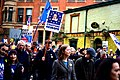 Manchester Brexit protest for Conservative conference, October 1, 2017 20.jpg