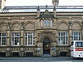 Manchester School of Art, (Manchester Metropolitan University), Cavendish Street, Manchester, England in 2008.jpg