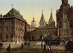 Москвы  rusideaorg