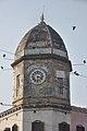 Maniktala Market Clock Tower - Kolkata 2012-01-23 8653.JPG