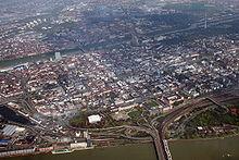 Mannheim - Wikipedia