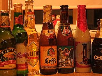 Many-kind-of-beer