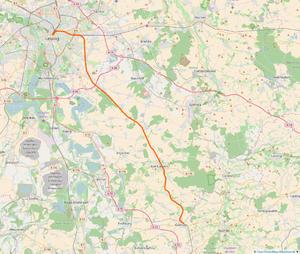 LeipzigGeithain railway Wikipedia