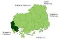 Map Hatsukaichi en.png