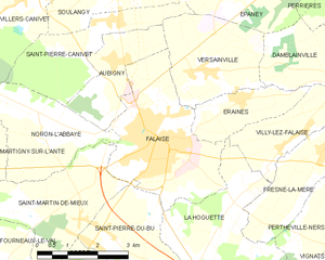 Map commune FR insee code 14258.png
