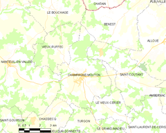 Map commune FR insee code 16076.png