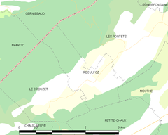 Map commune FR insee code 25483.png