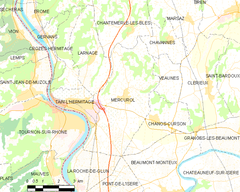 Map commune FR insee code 26179.png