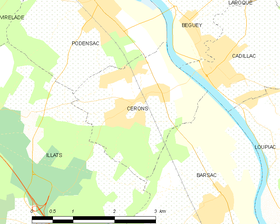 Map commune FR insee code 33120.png