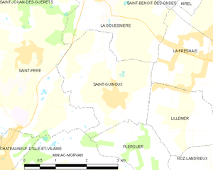 Map commune FR insee code 35279.png
