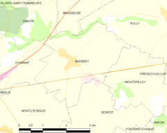 Map commune FR insee code 60045.png