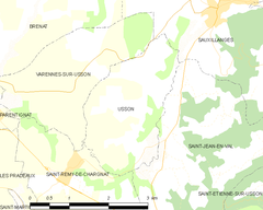 Map commune FR insee code 63439.png