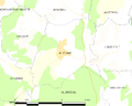 Map commune FR insee code 70005.png